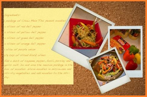 Thai Noodles (2)