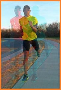 Jogging3D