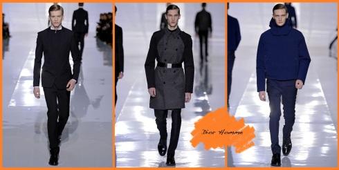 Dior Homme FW 13 Paris