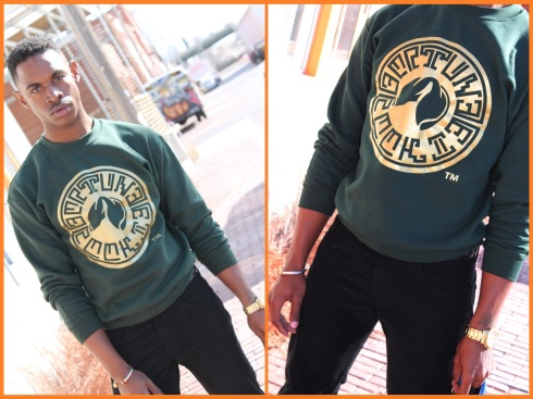 Anorexic Escapades Fortune Cookie Clothing Sweat-Shirt (3)