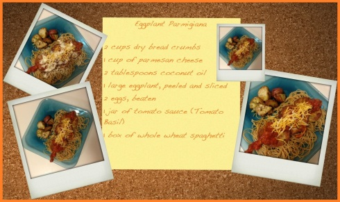 eggplant parmigiana (2)