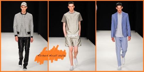 Anorexic Escapades Richard Nicoll ss14