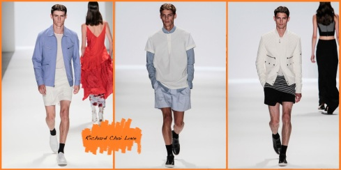 Richard Chai Love spring-summer 14