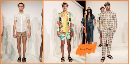 Trina Turk spring-summer 14
