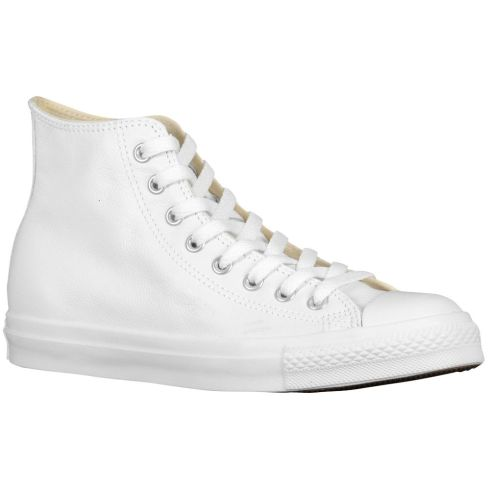 Converse All Star Leather Hi - Men's