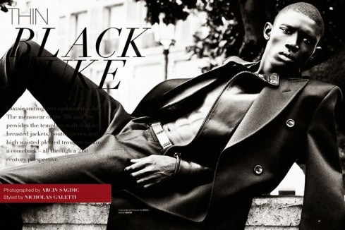 Thin Black Duke (1)