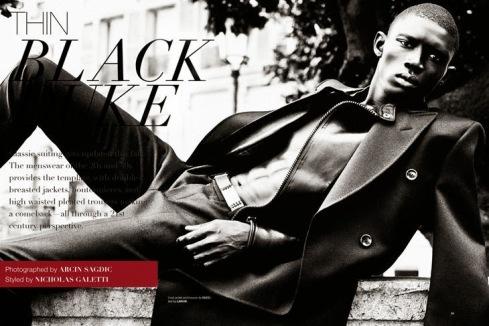 Thin Black Duke (1)