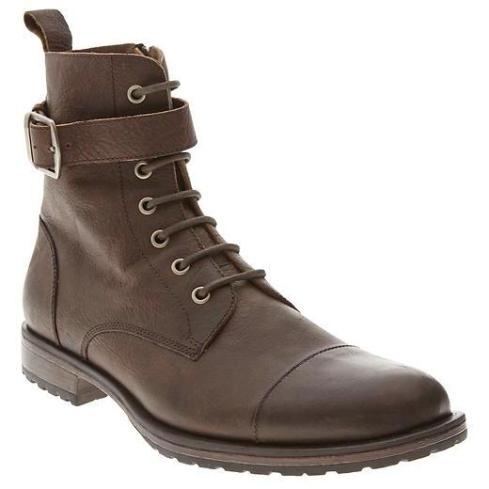 Burke Boot