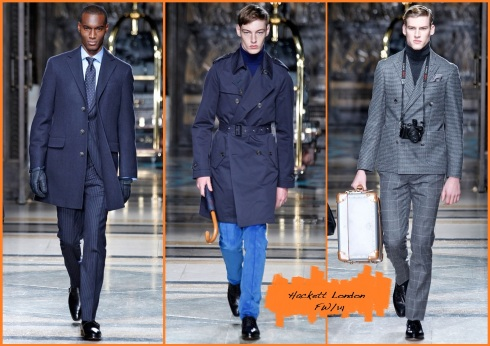 Hackett London FW14