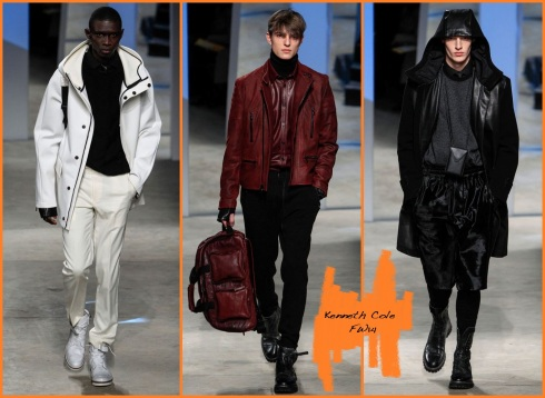 Kenneth Cole Collection FW14