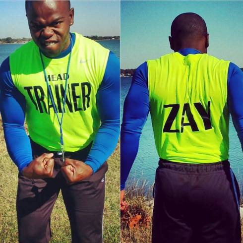 Zay The Trainer (2)