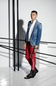 Dudley O'Shaughnessy for Balmain Spring Summer 2015 (11)