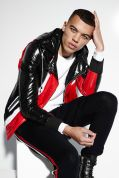 Dudley O'Shaughnessy for Balmain Spring Summer 2015 (22)