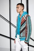 Dudley O'Shaughnessy for Balmain Spring Summer 2015 (27)