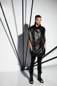 Dudley O'Shaughnessy for Balmain Spring Summer 2015 (29)