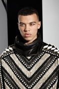 Dudley O'Shaughnessy for Balmain Spring Summer 2015 (30)