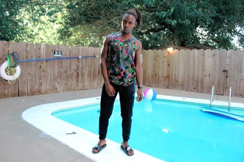 Swimming in September_003