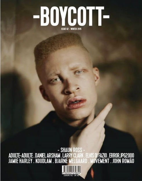 Shaun Ross for Boycott (1)