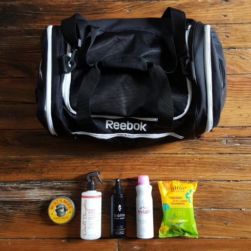 Gym Bag Essentials (2)